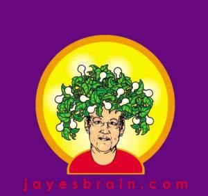 I was feeling extra creative, ideas where popping out of my head, like light bulbs..