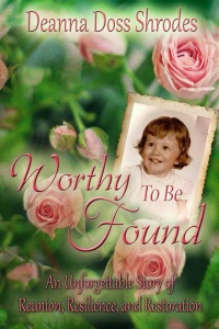 Worthy to Be Found Cover